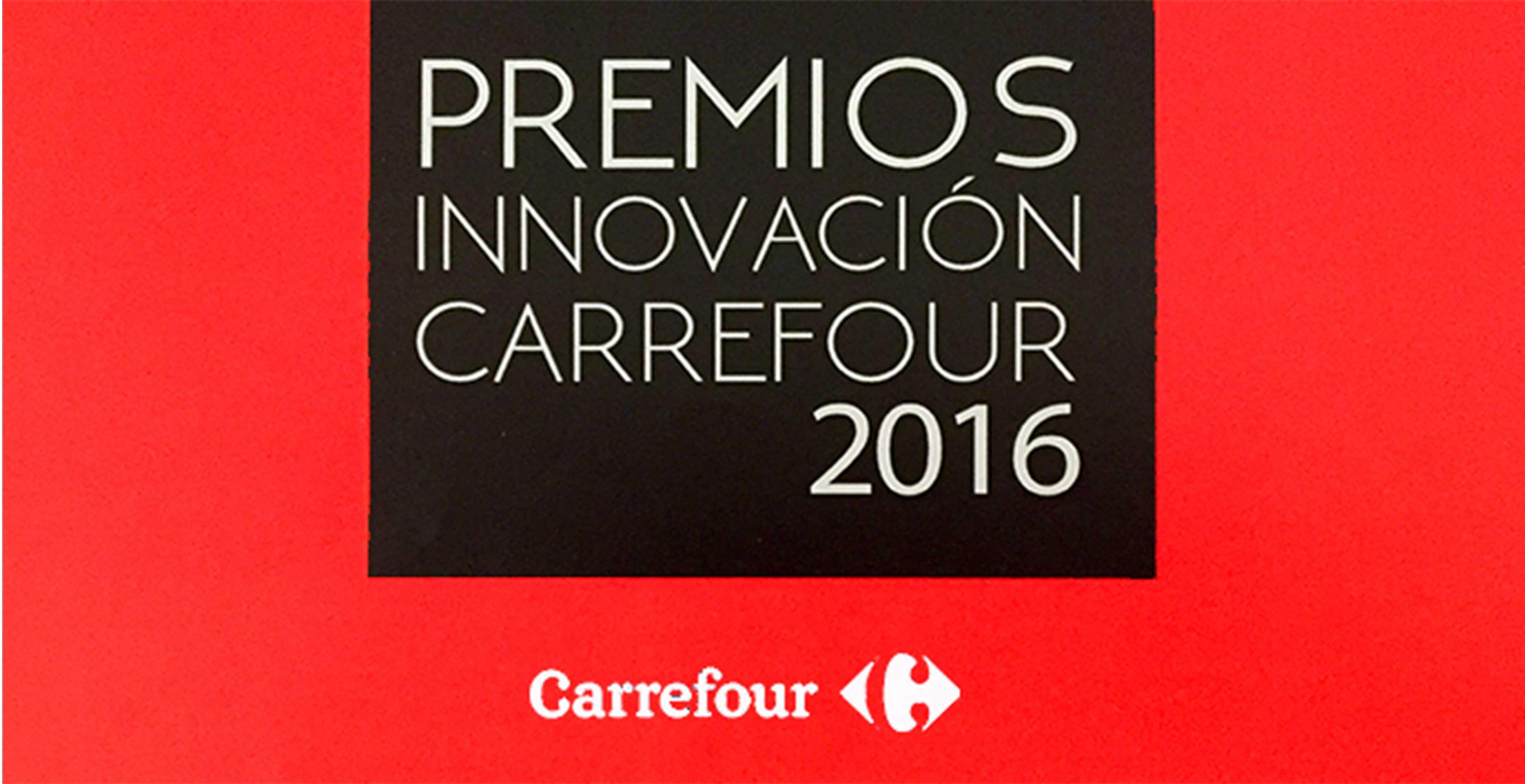 Premios innovaci n carrefour 2016 gastroactivity - Vajillas carrefour 2016 ...